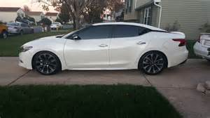 Nissan Maxima Dropped Correct Eibach Part Number Maxima Forums