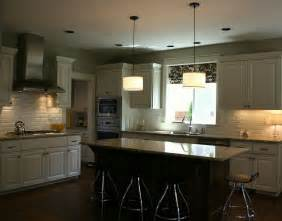 Lighting For Kitchen by Kitchen Island Lighting With Advanced Appearance Traba Homes