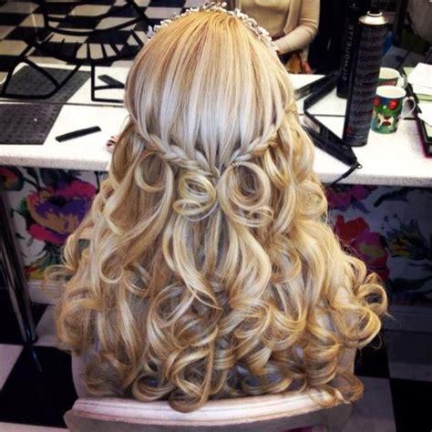 daddy daughter dance hair hairstyles pinterest daddy daughter dance hair hair styles pinterest
