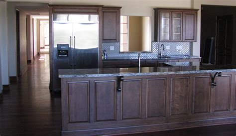 Custom Cabinetry And Woodworks Tucson Az