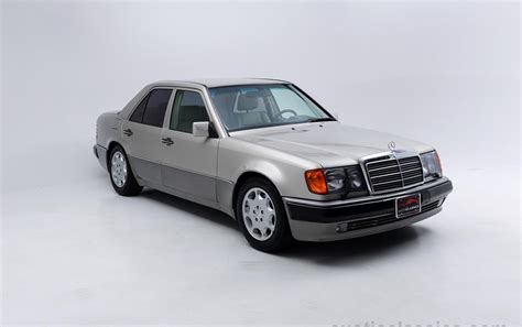 1993 mercedes 500e 500e and classic car