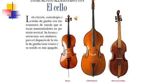 imagenes de orquestas musicales instrumentos musicales de cuerdas de una orquesta