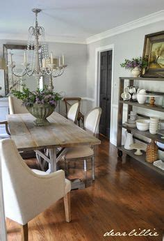 fall dining room antique shelf the nested design company 18 vintage decorating ideas from a 1934 farmhouse