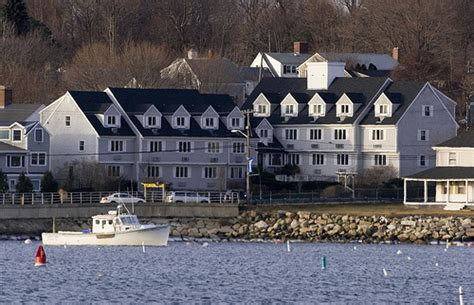 Hotels/Accommodations   Cohasset, MA, USA   Wedding Mapper