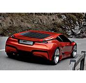 The New BMW M8 In Gallardo StyleNO Car NO Fun Muscle Cars