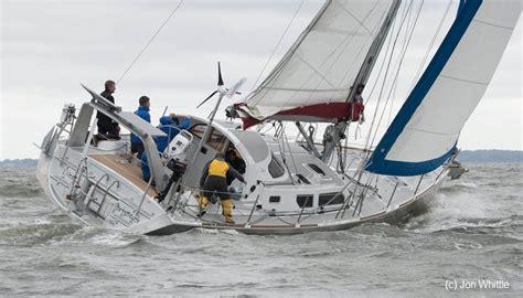 sailing boat of the year cruising world 2018 boat of the year awards xs sailing