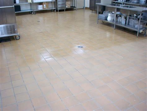 Commercial Kitchen Floor Tile Commercial Kitchen Flooring Best Floors For Commercial Kitchens With Regard To Restaurant