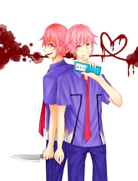 anime boy x male reader male gasaiyuno x reader chap 1 by creepypudding on deviantart