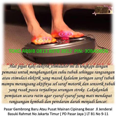 Alat Pijat Genki a huii dapat kan segera aneka produk untuk bisnis