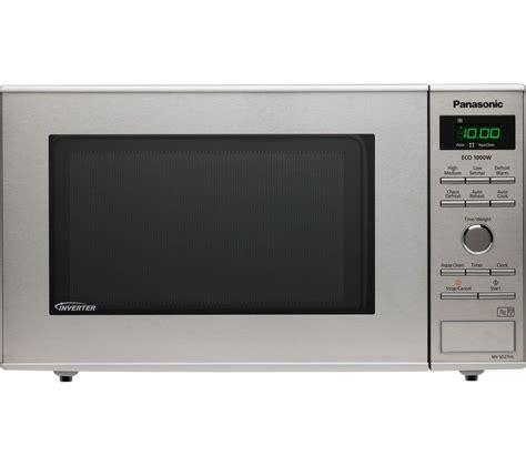 Microwave Panasonic Nn Sm322m panasonic nn sd27hsbpq microwave stainless