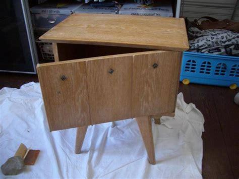 table de chevet fait maison table de chevet fait maison