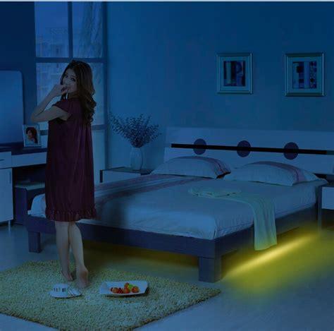 motion sensor under bed light foshan weistai electronic co ltd