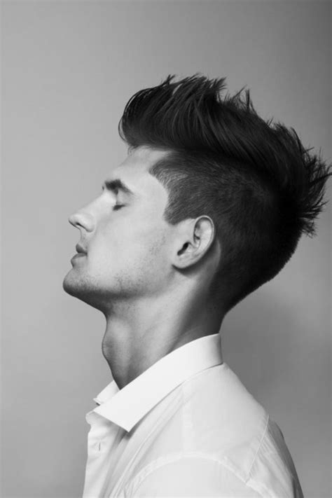 guys first hair tumblr cool men s hairstyle men s hair mens hairstyles