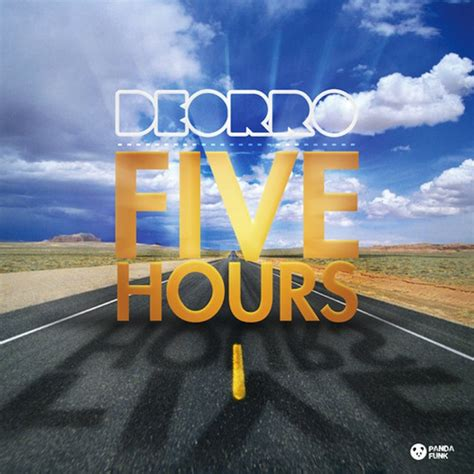 Song 5 Hours | deorro five hours daily beat