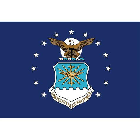 Retractable Awnings Ct U S Airforce Military Flag 2 X 3 Nylon Overhead Door