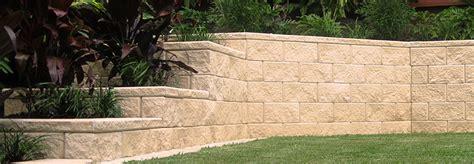 Garden Wall New Zealand Baines Masonry