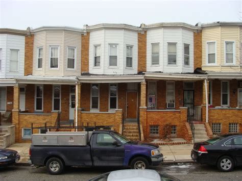 3204 harwell ave baltimore maryland 21213 foreclosed home
