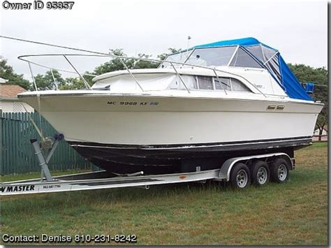 cabin cruiser boats for sale by owner 1978 silverton cabin cruiser used boats for sale by owners