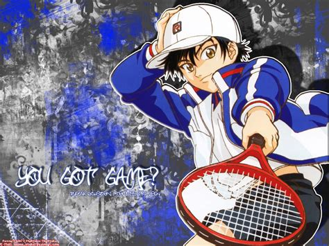 prince of tennis seigaku echizen prince of tennis wallpaper 24610596