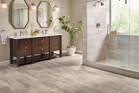 Bathroom Floor Vinyl Sheet by Vinyl Sheet Flooring Armstrong Flooring Residential