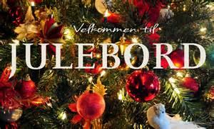 Selve - julebord i bergtatt bistro