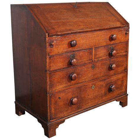 georges bureau george ii bureau or slant front desk for sale at 1stdibs