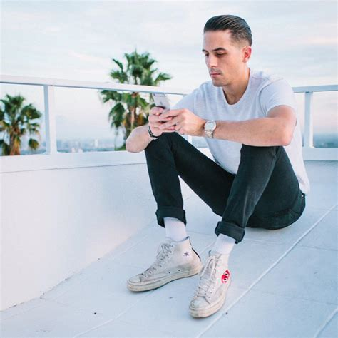 how does g eazy do his hair g eazy hair product newhairstylesformen2014 com