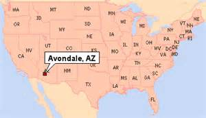 map of avondale arizona avondale az pictures posters news and on your