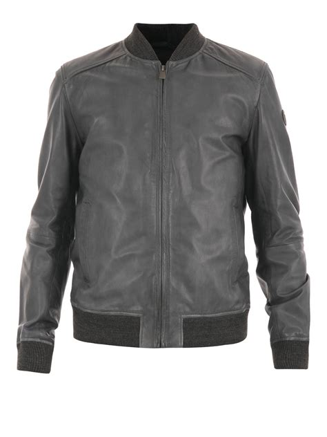 Soft Hk Jacket Ar soft lambskin bomber jacket by trussardi leather jacket ikrix