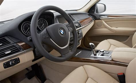 bmw x5 inside pics for gt bmw x5 interior 2009