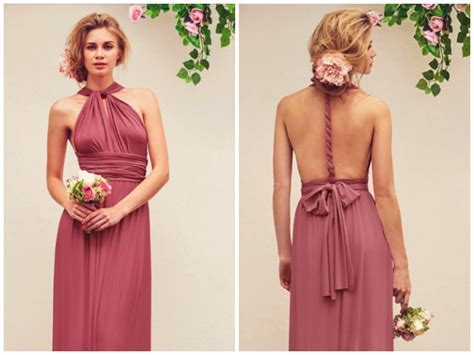 Where to buy bridesmaids dresses online: Best shopping