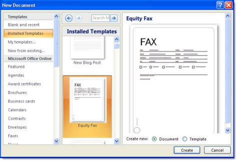 microsoft word 2007 templates how to open and save dotx and dotm files