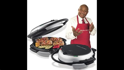 Grill Forman by How2georgeforeman Creator Of The George Foreman Grill