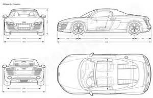 car modeling in videotutorial lugher 3d