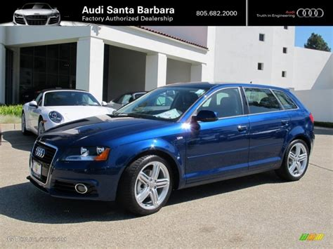 2013 scuba blue metallic audi a3 2 0 tdi 70132872 photo 6 gtcarlot car color galleries