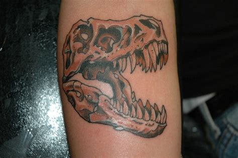 slc tattoo jon lang slc dinosaur get this with quot clever
