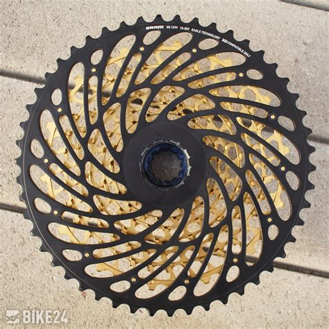 sram cassette sram xg 1299 eagle cassette 12 speed bike24