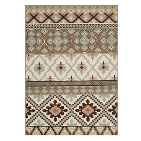 Frontgate Rugs Outdoor Veranda Stripe Outdoor Rug Frontgate