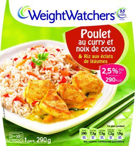 plat cuisiné weight watcher nouveaut 233 s weight watchers 2009