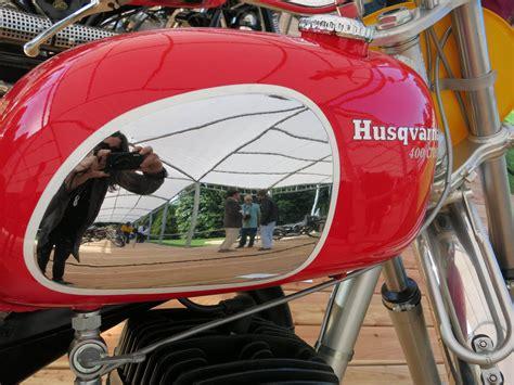 Motorrad Oldtimer Bilder by Extrem Seltene Oldtimer Motorr 228 Der Concorso D Eleganza