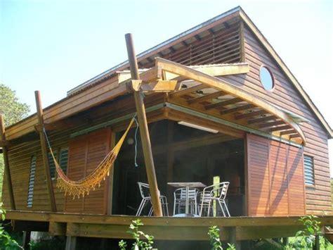 Maison En Bois Guadeloupe 4683 by Une Maison Bois Sous Les Tropiques