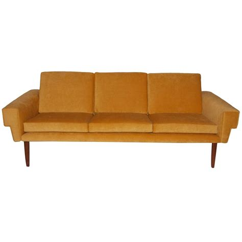 Dansk Design Sofa Denmark At 1stdibs