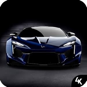 sports car 4k wallpaper sports car wallpaper 4k android apps on play