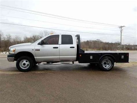 2010 dodge ram 3500 dodge ram 3500 hd 4x4 2010 light duty trucks