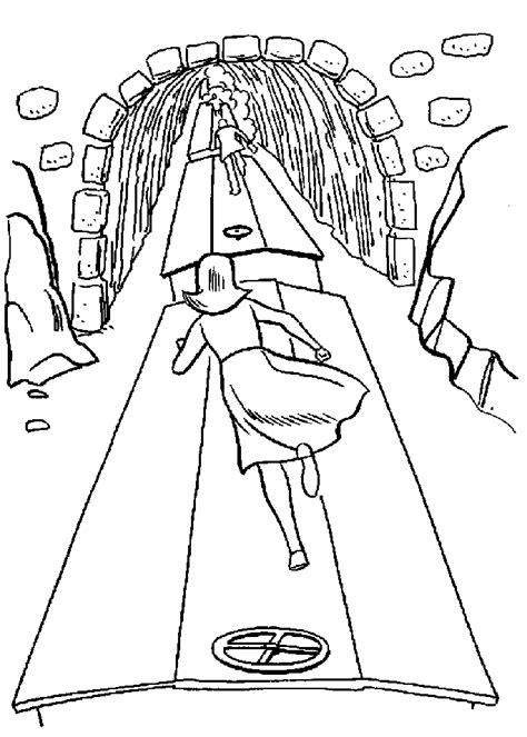 how to draw nancy drew