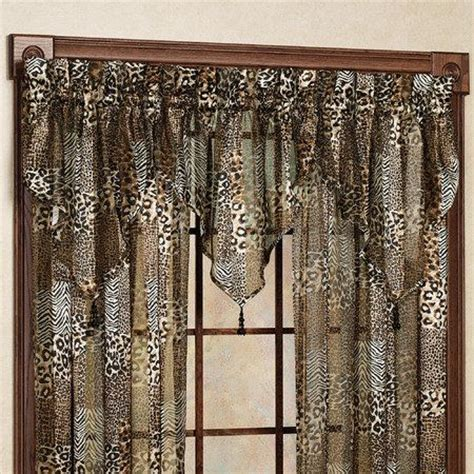 safari curtains safari curtains safari curtains and window treatments