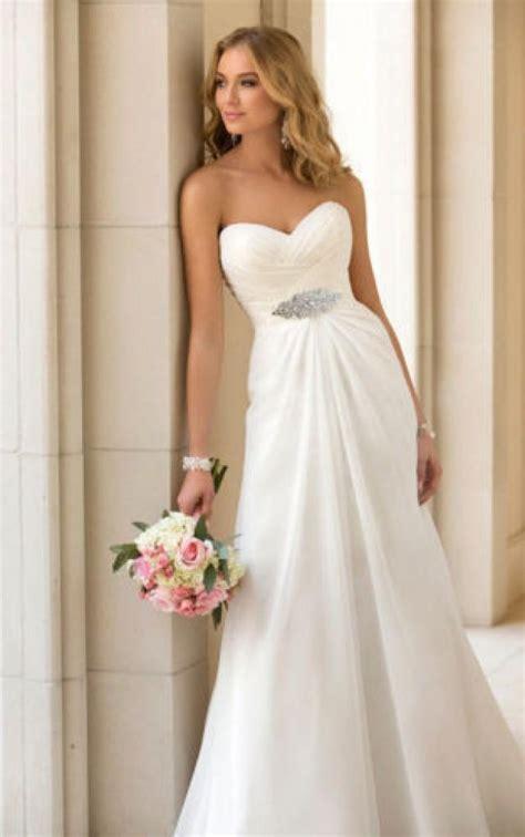 Custom Bantal 2 Sisi 8 2015 new white ivory wedding dress bridal gown custom size