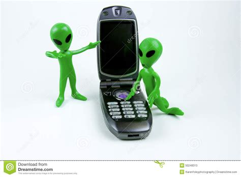 One Time Free Cell Phone Lookup With A Cell Phone Royalty Free Stock Image Cartoondealer 49741948
