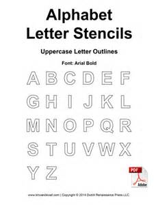 template for alphabet stencils tim de vall comics printables for