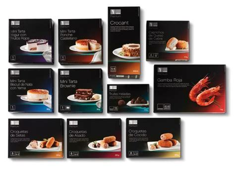 premium food brands 21 best images about frozen food package on